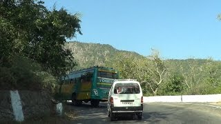 Mount Abu India  City new picture : Mount Abu Hill Station Journey