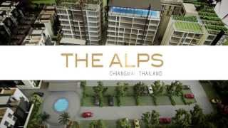 The Alps Condominium Chiang Mai