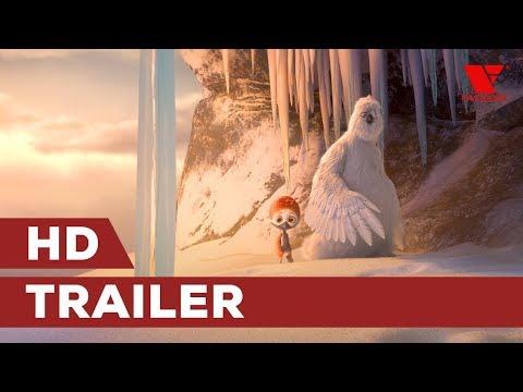 Vemte děti do kina! Trailer k animovanému filmu Kubík hrdina