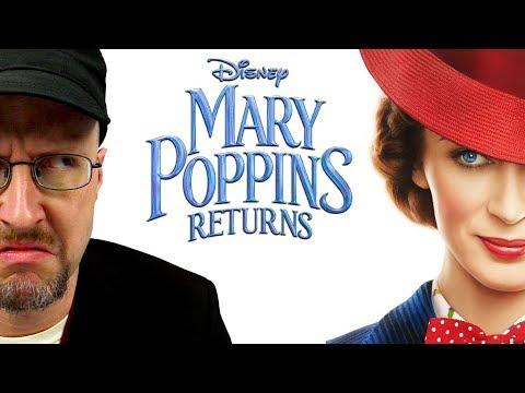 Mary Poppins Returns - Nostalgia Critic