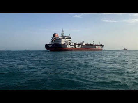 Großbritannien/Iran: Tanker-Tausch von britischer Regi ...