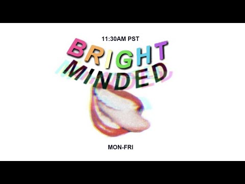 Bright Minded: Live with Miley Cyrus: Hailey Bieber, Trixie Mattel and Milk - Episode 5