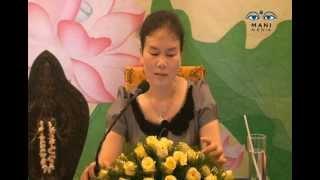 Nhà Ngoại Cảm Phan Thị Bích Hằng- Chết Trong Sự Sống 02