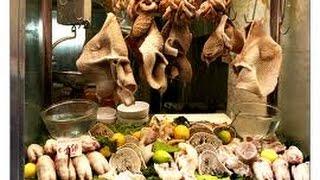 Neapolitan Street Food: La Tripperia