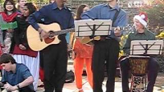 Aha Yesu Aya, Urdu Christmas Carol - MCS Christmas Choir 2008