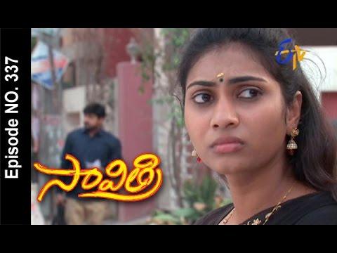 Savithri--2nd-May-2016--సావిత్రి-–-Full-Episode-No-337