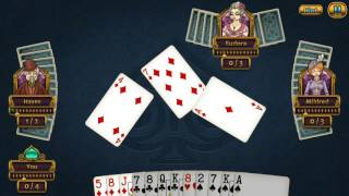 Nonton Playing Card Game: Aces Spades: Day 1 Film Subtitle Indonesia Streaming Movie Download