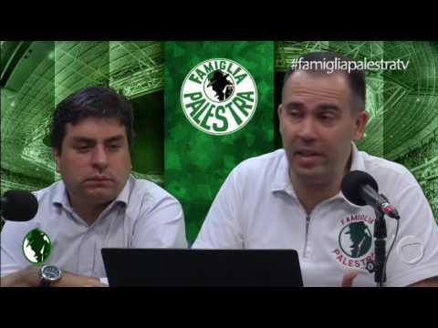 Famiglia Palestra TV (25/04/2017)
