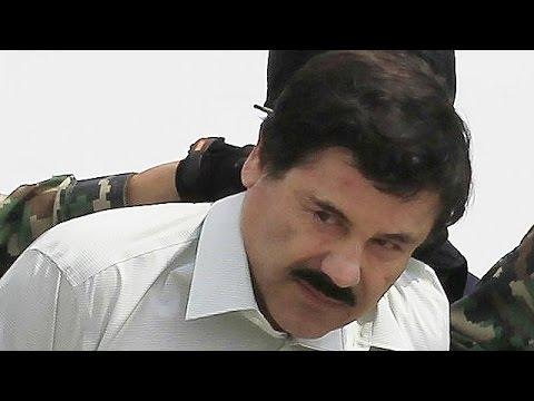 Μεξικό: Χειροπέδες και πάλι στον διαβόητο «Eλ Τσάπο»