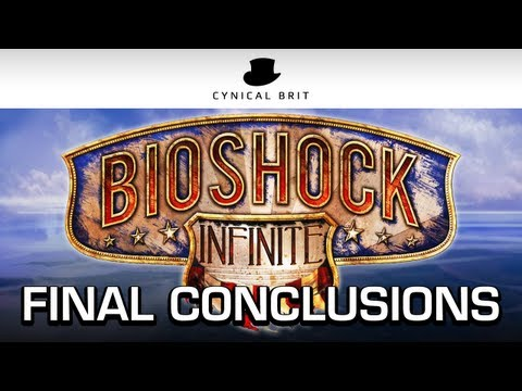 Totalbiscuit - TotalBiscuit brings you his final thoughts on Bioshock Infinite, as promised.