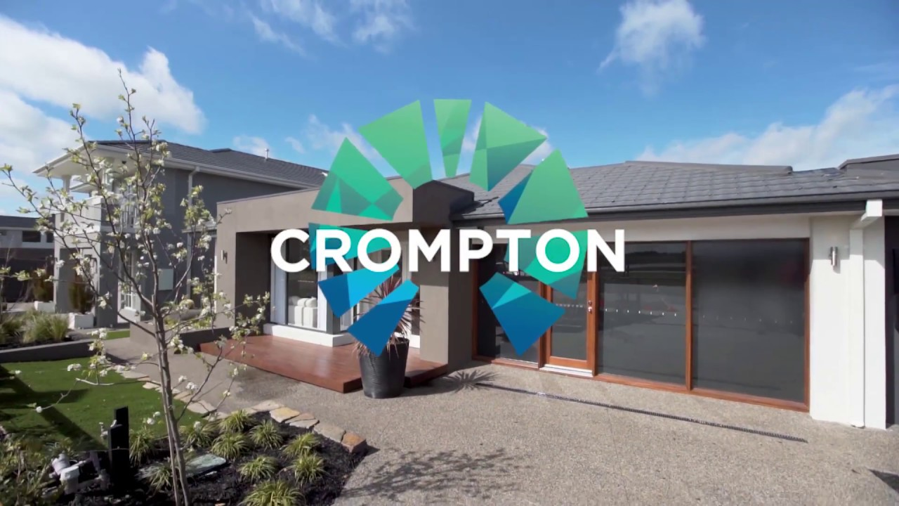Feature Home: - Crompton
