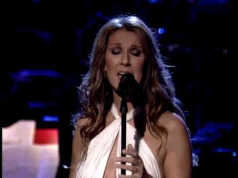 Celine Dion – 2006 MDA Telethon