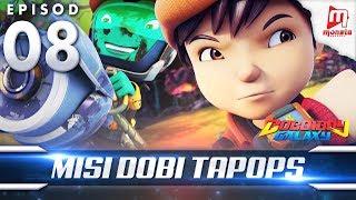 Nonton BoBoiBoy Galaxy EP08 | Misi Penghantaran Dobi Film Subtitle Indonesia Streaming Movie Download