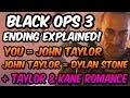 Quot Black Ops 3 Ending Explained Quot Bo3 Campaign End Cutscene Explained