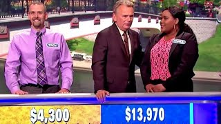 Video This Wheel Of Fortune Player Was Acting Strangely With Her Letter Picks  Then People Realized Why MP3, 3GP, MP4, WEBM, AVI, FLV Oktober 2018