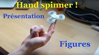 Video Le Hand Spinner : Présentation + Figures !! MP3, 3GP, MP4, WEBM, AVI, FLV September 2017