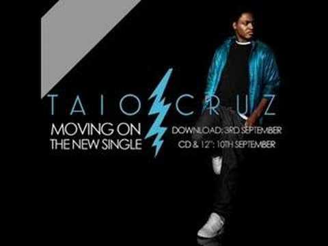 Tekst piosenki Taio Cruz - Ay Ay Ay po polsku