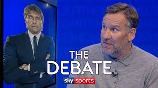 Video Are Chelsea in a crisis? | Paul Merson & Matthew Upson | The Debate MP3, 3GP, MP4, WEBM, AVI, FLV Maret 2019