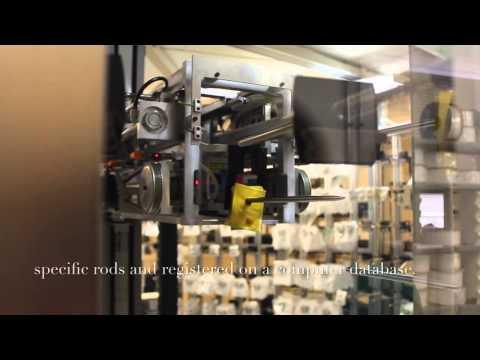 Robotics in the Pharmacy Final