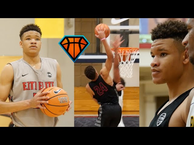 69 Kevin Knox Is The Most Intriguing Prospect In The Country Official ...