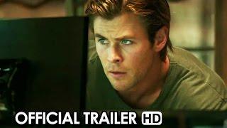 Nonton Blackhat Official Trailer  1  2015    Chris Hemsworth Hd Film Subtitle Indonesia Streaming Movie Download
