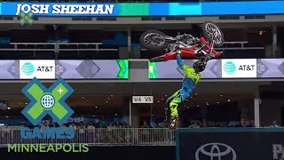Moto X Best Trick: FULL BROADCAST | X Games Minneapolis 2017