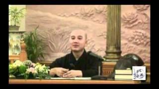 Thầy Thích Pháp Hòa - Thuyền Tuệ Sang Sông (phần 1/6)