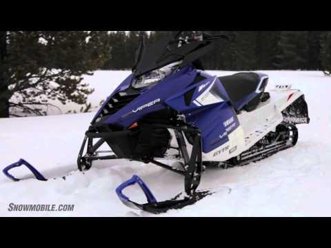 2014 Yamaha SR Viper XTX SE Review