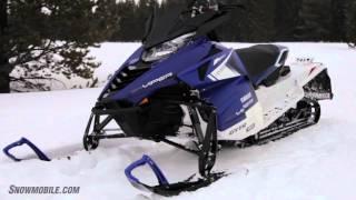 2. 2014 Yamaha SR Viper XTX SE Review