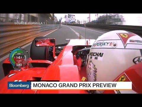 Monaco : Une course à ne pas manquer... et tellement plus qu'une course !