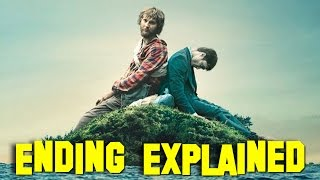 Nonton Swiss Army Man Ending Explained | #FartsMatter Film Subtitle Indonesia Streaming Movie Download