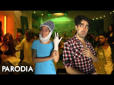 Luis Fonsi - Despacito (PARODIA/Parody) ft. Daddy Yankee & Justin Bieber