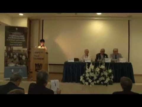 Panel Session: Our Legacy in Hindsight and Foresight [01:20:32 min]