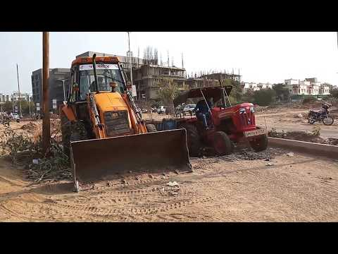 Video Real Tractor And JCB Video For Kids | Shivu TV download in MP3, 3GP, MP4, WEBM, AVI, FLV January 2017
