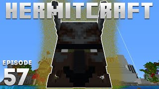 Hermitcraft 7 - Ep. 57: DECKED OUT! (Minecraft 1.16) | iJevin