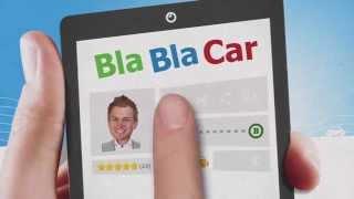 BlaBlaCar, Trusted Carpooling Видео YouTube