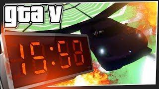 15 SECONDS TO DIE | GTA 5 Online