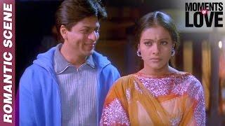 Video Rahul and Anjali become friends - Kabhi Khushi Kabhie Gham - Shahrukh Khan, Kajol - Moments of Love MP3, 3GP, MP4, WEBM, AVI, FLV Januari 2019