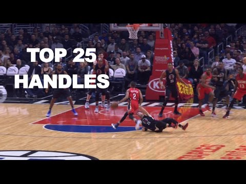 Video Top 25 BEST Crossovers and Handles of the Week | 12/04/16-12/10/16 download in MP3, 3GP, MP4, WEBM, AVI, FLV February 2017