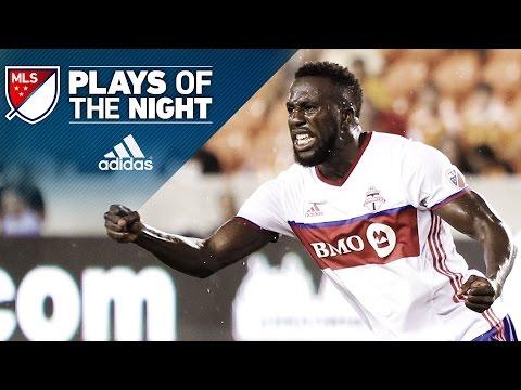 MLS Week 24 Highlights