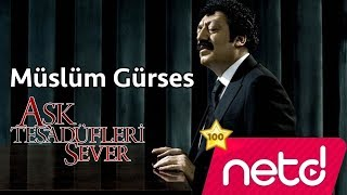 Video Müslüm Gürses - Affet MP3, 3GP, MP4, WEBM, AVI, FLV Oktober 2018