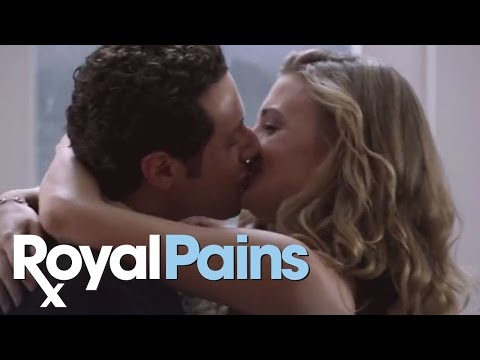 Royal Pains Season 5 (Sneak Peek)
