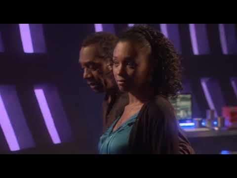 Eureka Season 5 Deleted Scenes from The Honeymooners