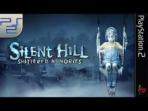Longplay of Silent Hill: Shattered Memories