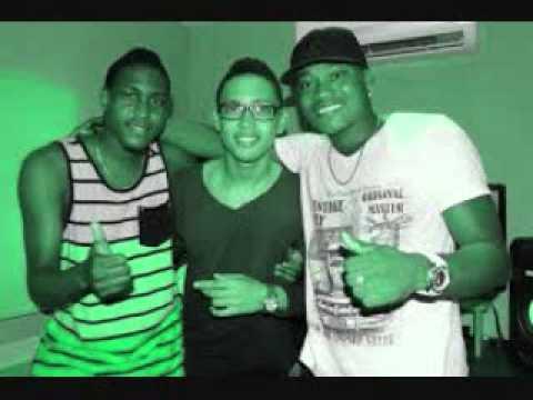 El Taki Taki - Dj Alex Y Dj Clinton - Ender DJ (Perreo)
