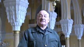 Исторические сведения об Иудаизме в Хазарии — Вихнович В.Л. — видео