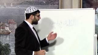 Ali BAĞCI-Katru'n-Neda Dersleri 002