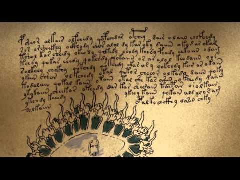 Il manoscritto di Voynich (redatto 1404–1438)