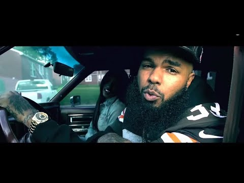 Stalley & Scarface -Swangin (2013)