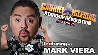 Mark Viera – Gabriel Iglesias presents: StandUp Revolution! (Season 3)